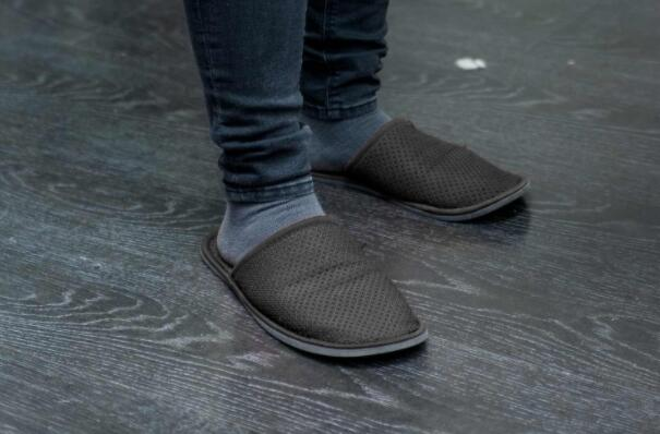 mens slippers for hardwood floors