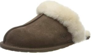 cushioned warm slippers for wide feet