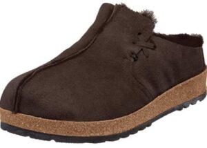 warm slippers for flat feet