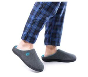 mens slippers for sweaty feet guides