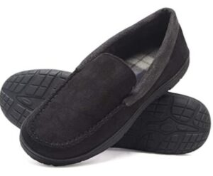 clip on slippers for sweaty feet