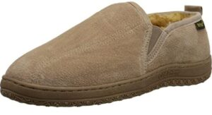 best synthetic slippers for flat feet