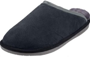 wool slippers for flat feet