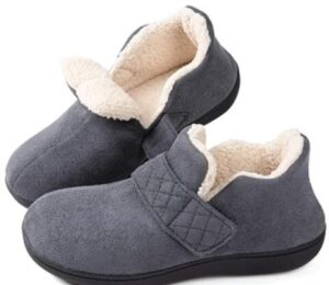 foam slippers for sore feet
