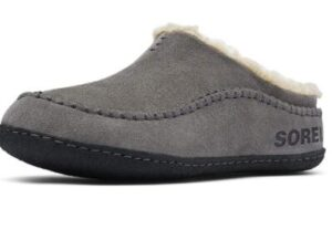padded slippers for men with plantar fasciitis