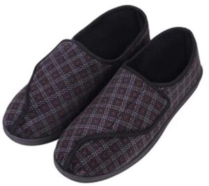 shoes for old ladies with swollen feet