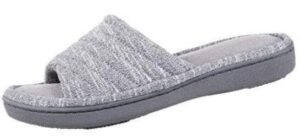 warm slippers for summer
