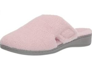 women's slippers for arch support