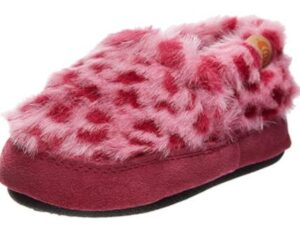 best kid slippers with clog