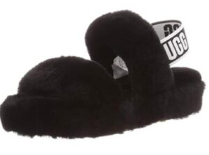 indoor outdoor ugg slippers for wide feet