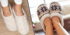 best house slippers for women with plantar fasciitis