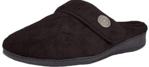 warm slippers for men with sore feet