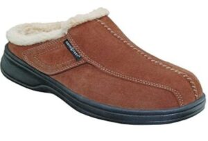 best slippers for men with plantar fasciitis