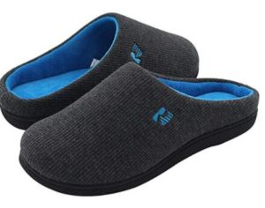 best mens slippers for tile floors