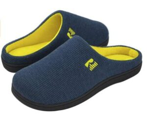 recommended slippers for plantar fasciitis