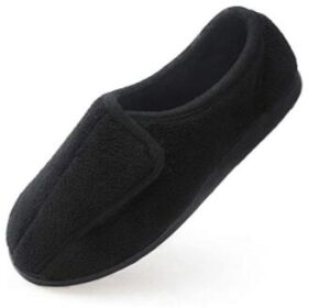 comfy shoes for swollen feet