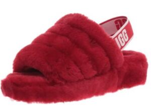 women slippers for wide feet