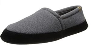 thick material warm slippers for men