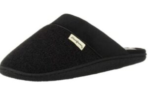 best memory foam slippers for hot feet