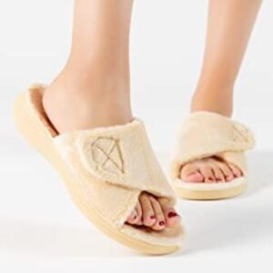 soft slippers for women with plantar fasciitis