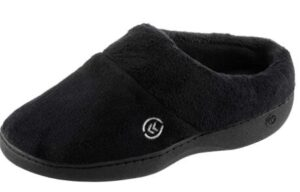 warm slippers for women with feet pain