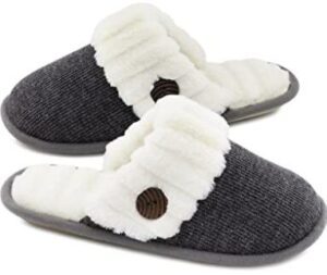 best women's slippers for foot pain