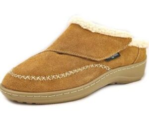 lightweight slippers for women with foot pain