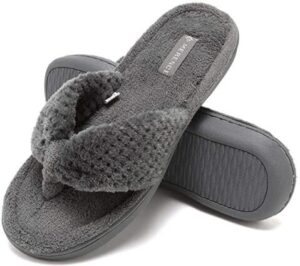 best slippers for sore feet