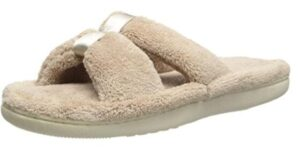 comfortable slippers for summer use
