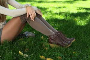 how to wear sock boots
