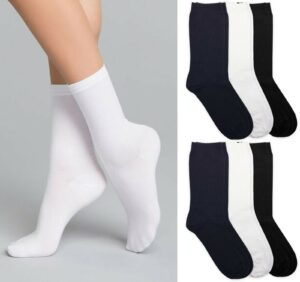 What Materials Are The Best Socks for Sweaty