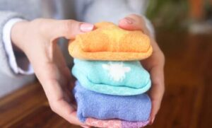 pros and cons of cotton socks