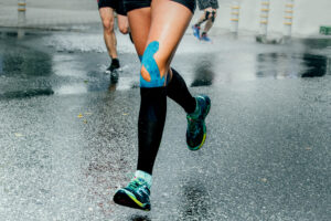 When to Wear Compression Socks