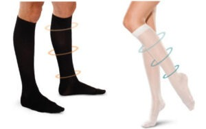 How Long Should You Wear Compression Socks