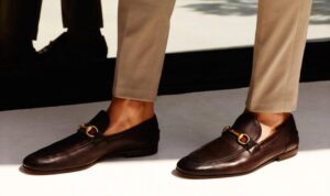 the loafer socks for loafer shoes or flat shoes