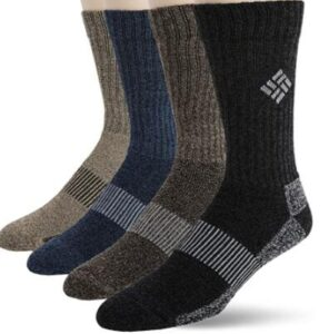 best mens work socks for hot weather