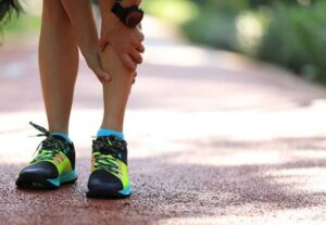 using compression socks for small injuries