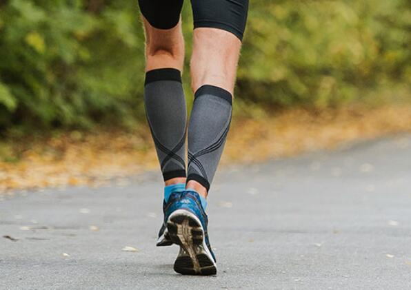 compression socks cycling recovery