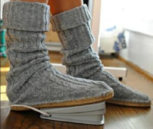 house slipper boots
