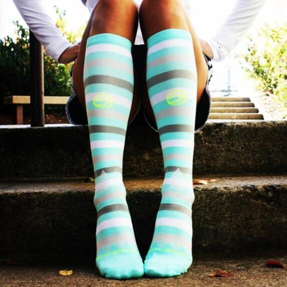 who need to wear compression socks