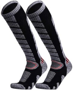 long calf socks for cold weathers