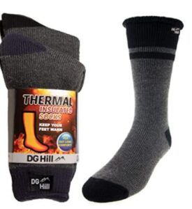 best socks for cold weather