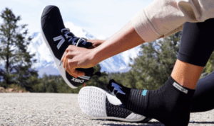 what to consider in picking running shoes