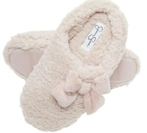 best indoor slippers with warm insole