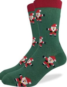 christmas socks for men