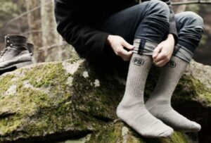 cold weather boot socks