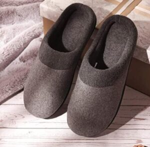 soft slippers for men and women
