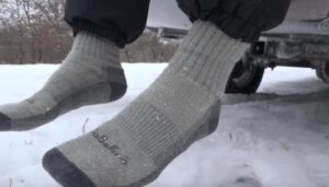best socks for cold weather tips