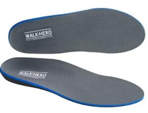 Arch support insole for arch pain