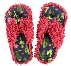 lazy one spa slippers